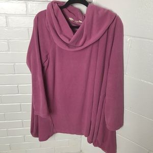 Soft Surroundings Cozy Soft Pullover